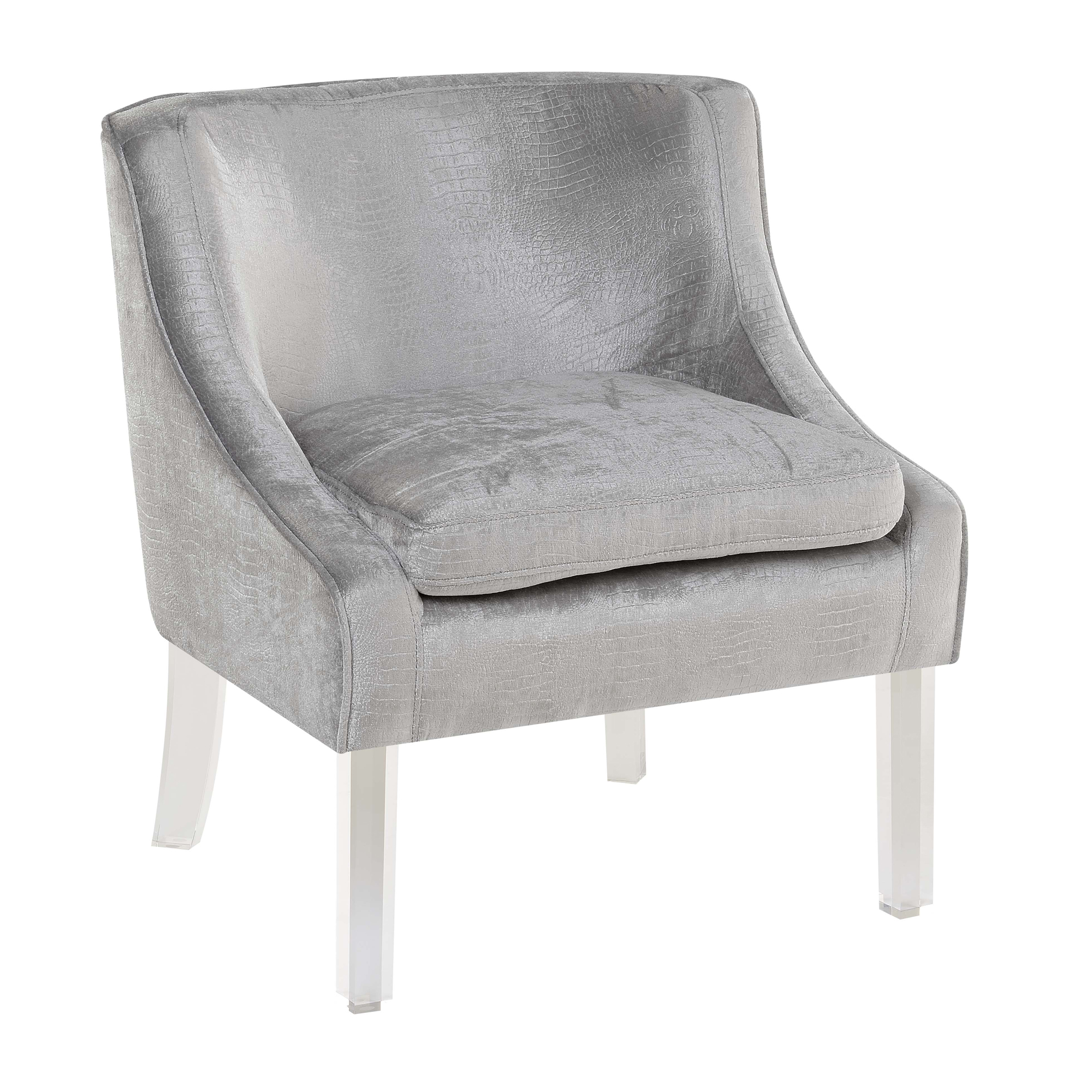 Picket House Furnishings Tristan Barrel Chair