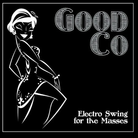 Electro Swing for the Masses for $<!---->