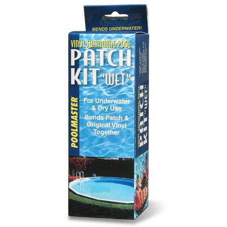 Poolmaster Pool Patch Kit Wet, - Discount Pool Kits Coupon Codes