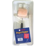 "Premier Paint Roller LLC 3""x3/8"" Trim Roller Kit 31"