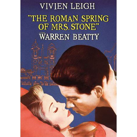 The Roman Spring of Mrs. Stone (Vudu Digital Video on Demand)