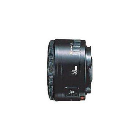 Canon 2515A003 EF 50mm f/1.4 USM Standard & Medium Telephoto (Canon Ef 50mm F 1-4 L Usm Lens)