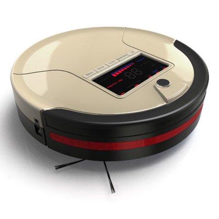 Bob Sweep Bobsweep Pethair Robotic Vacuum Cleaner And Mop