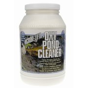 ECLAB Microbe-Lift Oxy Pond Cleaner 8lb 100208152