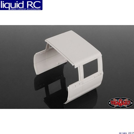 RC 4WD Z-B0153 RC4WD Mojave II Four Door (4wd Conversion)