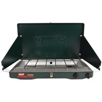 Deals on Coleman Portable Propane Gas Classic Stove with 2 Burners
