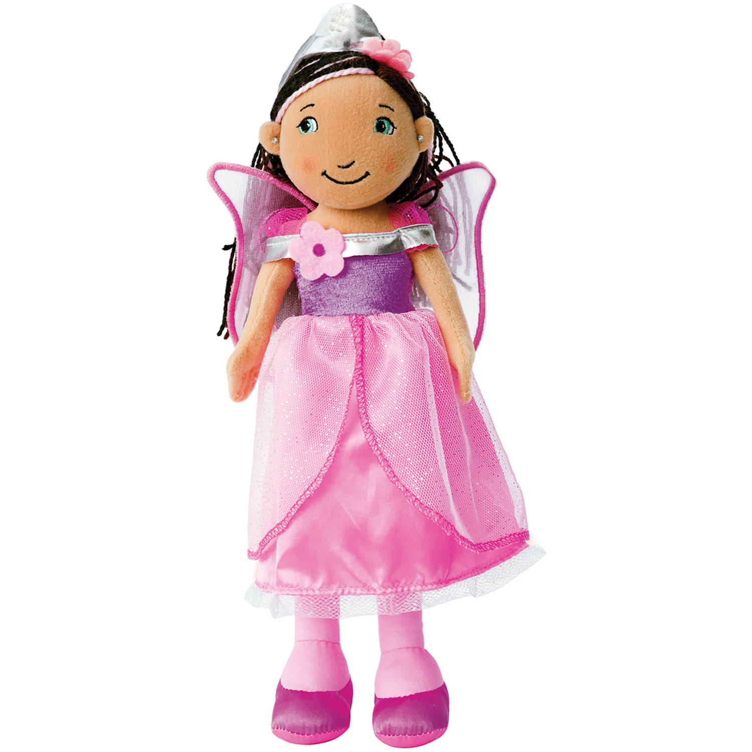 Manhattan Toy Groovy Girls Fairybelles, Cricket Fashion Doll