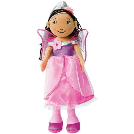 Manhattan Toy Groovy Girls Fairybelles, Cricket Fashion Doll