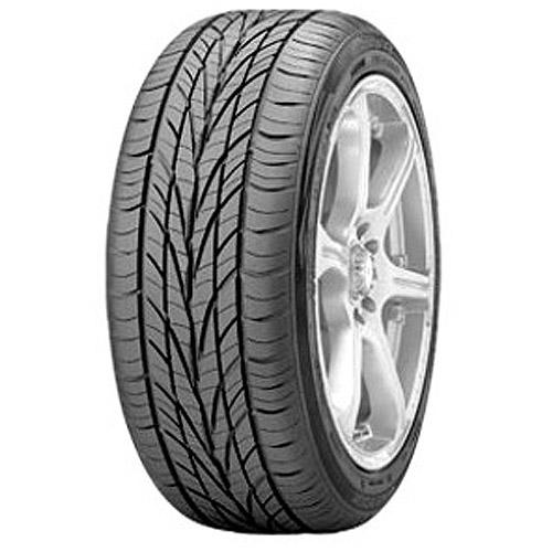 Hankook DISC by ATDHankook Ventus V2 Concept Tire 215/55R16