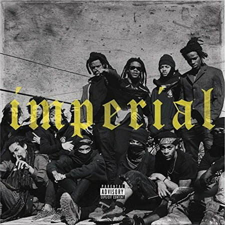 Imperial (Vinyl)