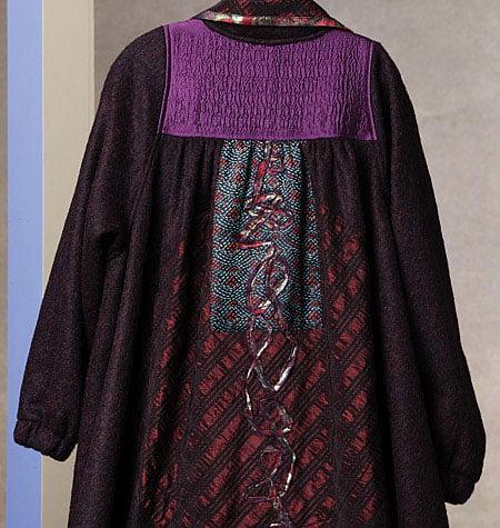 Misses' Coat-BB (8-10-12-14)