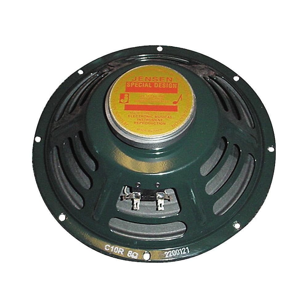 "Jensen C10R 25W 10"" Replacement Speaker 8 Ohm by Jensen"