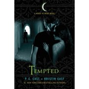 Tempted : A House of Night Novel