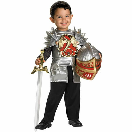 Knight of the Dragon Toddler Halloween - Halloween Costume Dragon