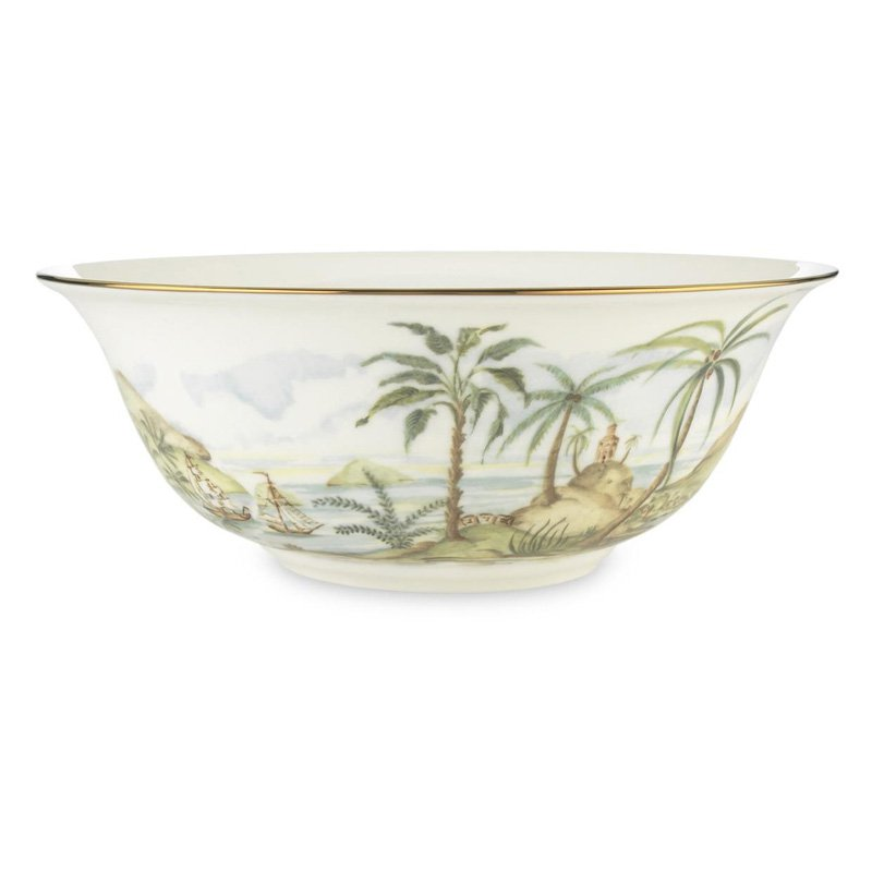 Lenox British Colonial Serving Bowl
