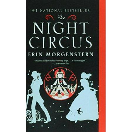 Circus Circles - The Night Circus