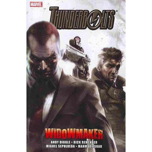 Thunderbolts: Widowmaker