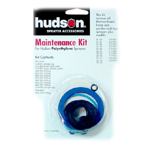 HUDSON H D MFG CO 6983 Sprayer Maintenance Kit