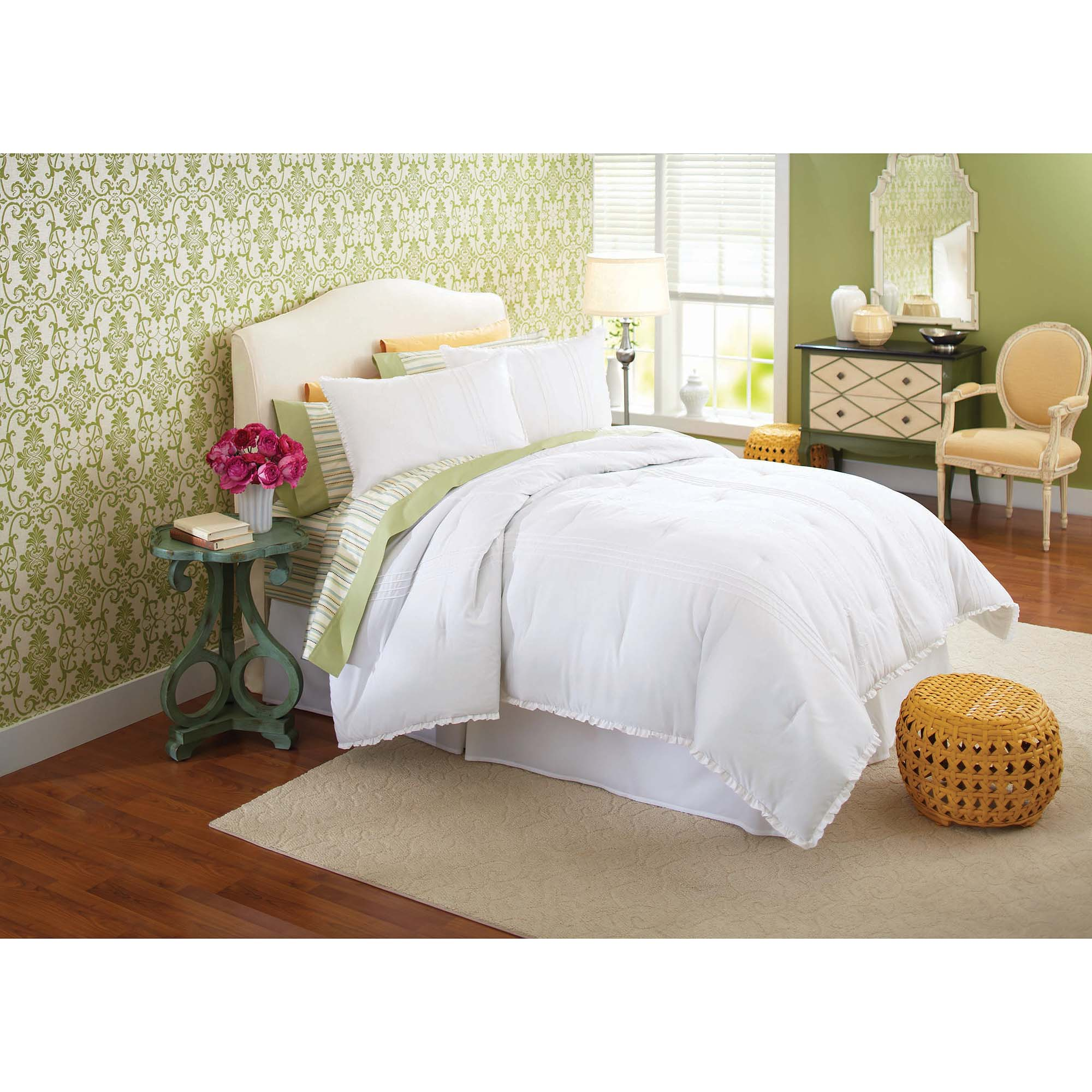 Better Homes and Gardens Comforter Set Collection, Antique Country