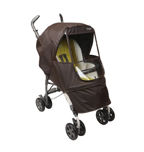Comfy Baby Universal Multi-Purpose Stroller Weather Shield