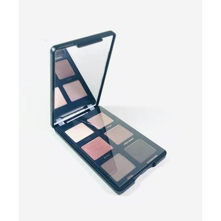 BareMinerals Gen Nude ROSE Eyeshadow Palette 0.18 oz (Mac Rose Pigment)