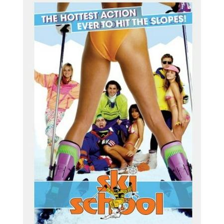 Ski School (DVD)