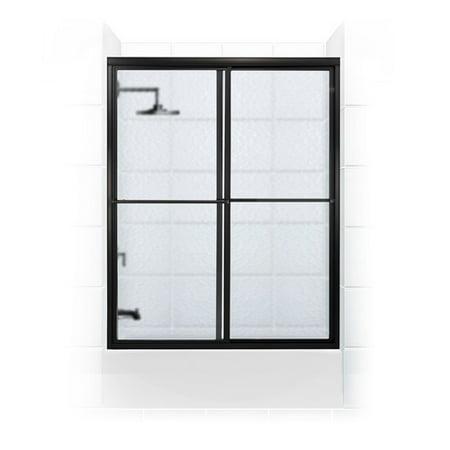 Coastal Shower Doors Newport Series Framed 49 625