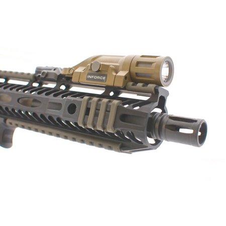 Inforce Wml Weapon Mounted Light Multifunction
