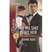 For the Sake of His Heir - eBook