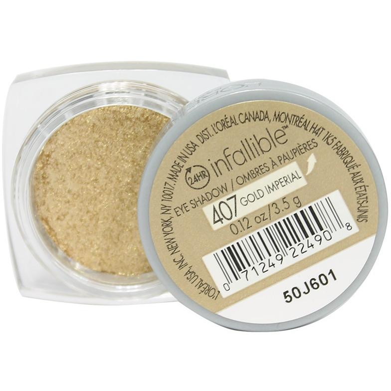 Loreal Infallible 24 Hr Eye Shadow