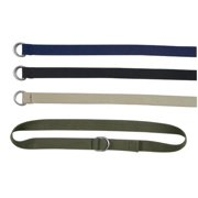 Military D-Ring Expedition Belt