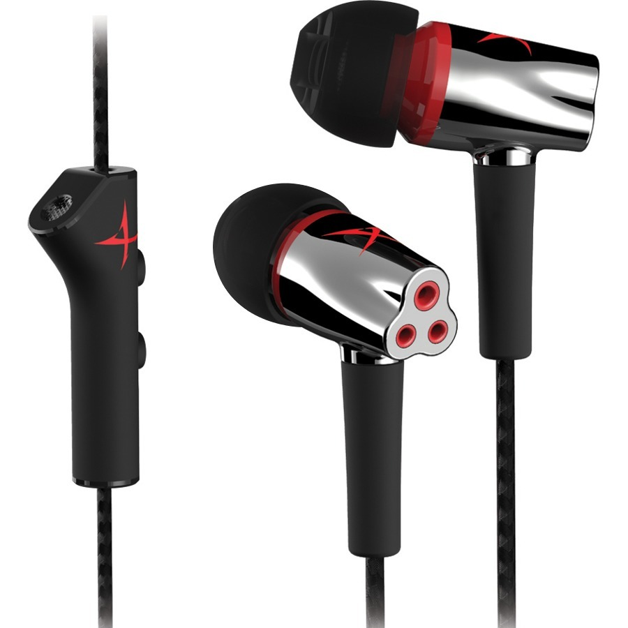 Creative Labs Sound Blaster X P5 GH035000000 Gaming In-Ear Headphones by Creative Labs