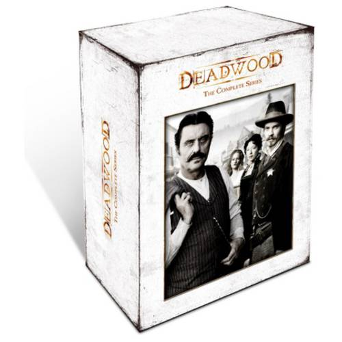 Deadwood: Seasons 1 - 3 (Widescreen)