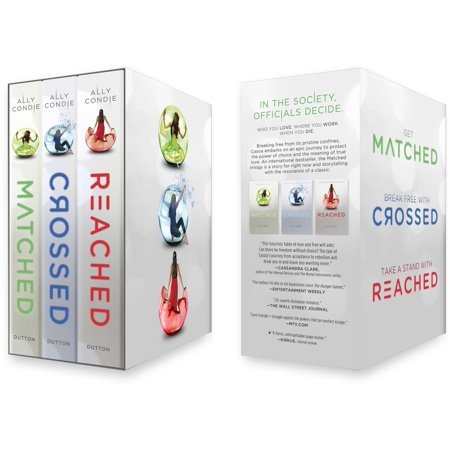 Matched Trilogy box set (Will Match)