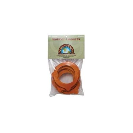 12 Small Rubber Gaskets (85 Mm) for Le Parfait Canning Jars ...