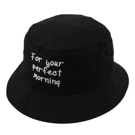 Fisherman Cotton Blends Climbing Travelling Bucket Summer Cap Fishing Hat