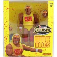 """Hulk Rules"" Hulk Hogan - Ringside Exclusive"