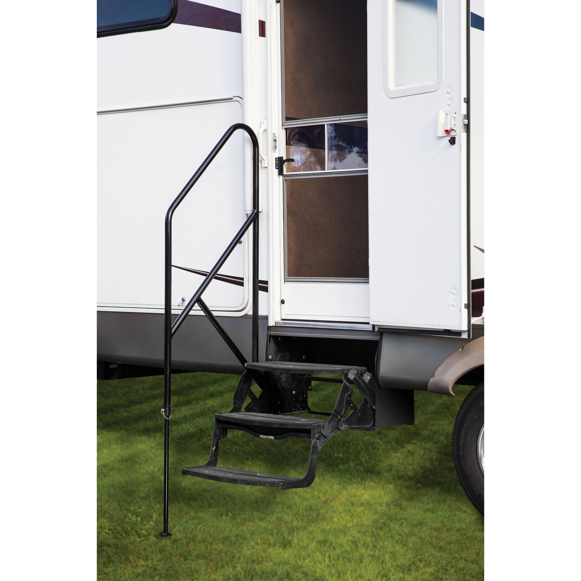 Stromberg Carlson Rail Mate Step Assist Rail