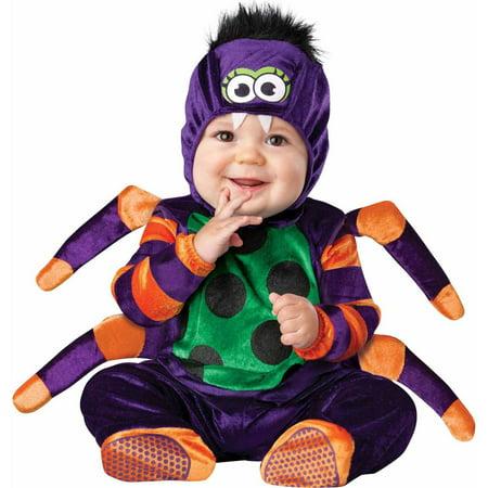 ITSY BITSY SPIDER 2B 12-18M](Itsy Bitsy Spider Halloween Costumes)