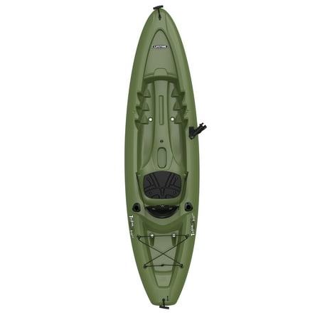 Lifetime Triton Angler 10 ft Fishing Kayak