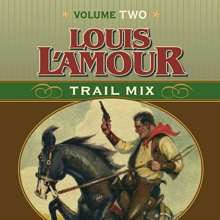 Trail Mix Volume Two : Mistakes Can Kill You, The Nester and the Piute, Trail to Pie Town, Big Medicine. (Pumpkin Nester)