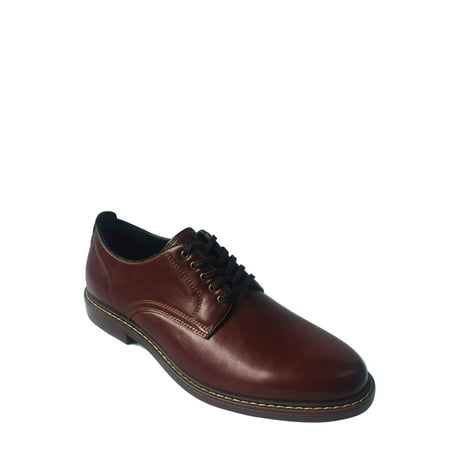 George Men's Plain Toe Oxford Dress Shoe - Mens 1920 Shoes