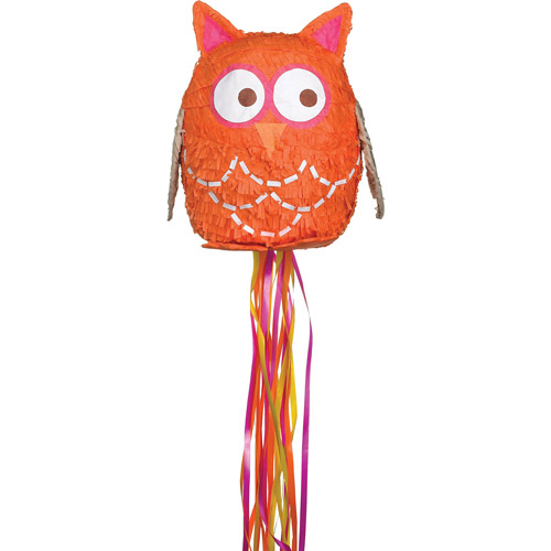 Hippie Owl Pinata