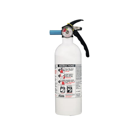 Kidde Mariner Fire Extinguisher UL rated 5-B:C](Fire Extinguisher Squirt Gun)
