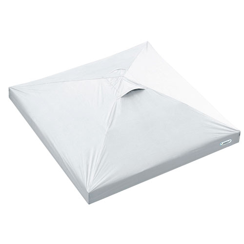 First-Up 10' x 10' Canopy Top, White