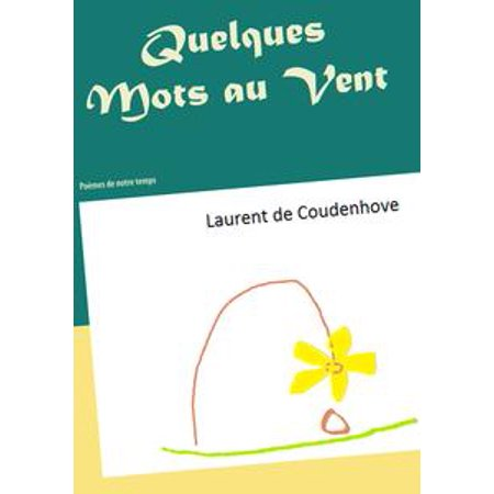 Quelques Mots au Vent - eBook - Halloween Vol Au Vents