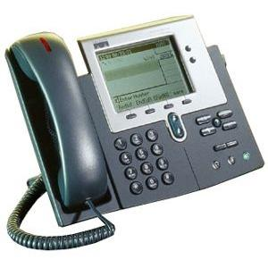 INGRAM CPO CISCO 7940G IP PHONE