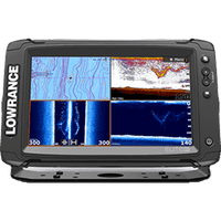 Lowrance 000-14122-001 Plotter Sounder with C-Map Insight Pro