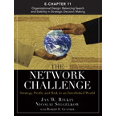 The Network Challenge (Chapter 11) -