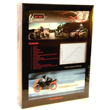 Honda CHF50 Metropolitan Carb Jet Kit (Honda Jet Kit)